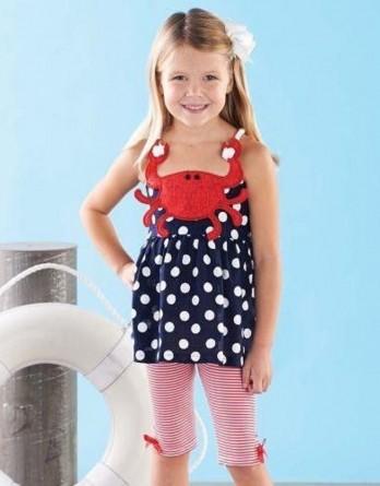 Mud-Pie-Boathouse-Baby-Girl-4th-of-July-Crab-Tunic-Capri-Legging-Set-1112102-301138014111