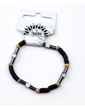 Feasible bracelet 1