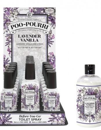 Poo-Pourri-Bathroom-Spray-Before-You-Go-Odor-Neutralizer-Lavender-Vanilla-LV-CB-301541226244