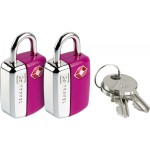 mini travel sentry purple1