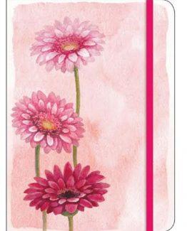 664-3 Floral x 1000