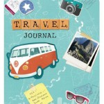 TRAVEL13 Hard cover x 1000