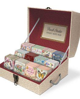 Glitter Pocket Note Pads