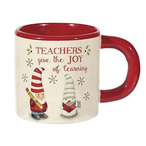 Grasslands road merry minis kitchen christmas ceramic for Grasslands road mugs