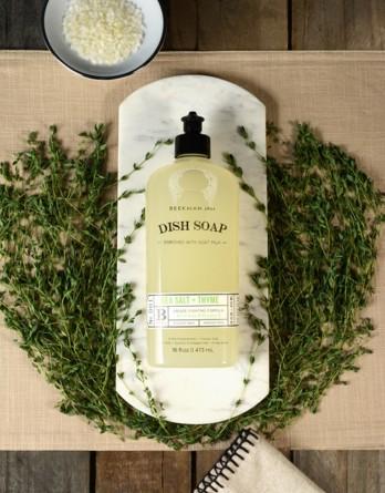 B18DS16-WDish Soap