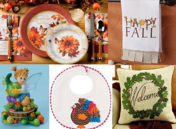 THANKSGIVING GIFTS/Autumn/Fall