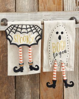 Halloween Decor & Family Gifts