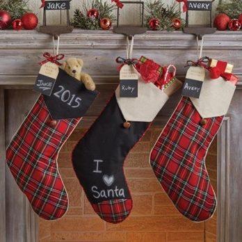 Stockings / Tree Skirts