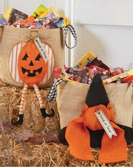 HALLOWEEN DECOR & GIFTS