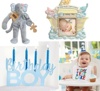 Baby Boy Apparel & Accessories