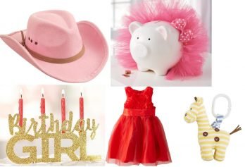 Baby Girl Apparel &Accessories