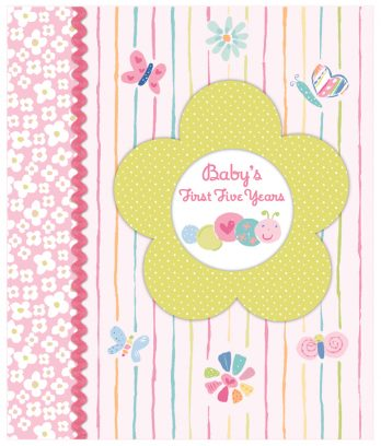 Butterfly Garden5728102