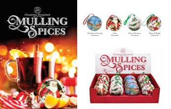 Muling Spices