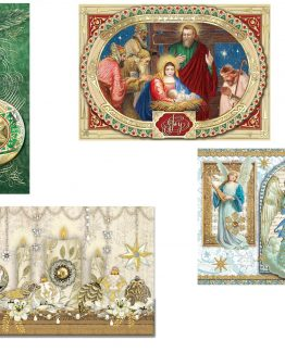 CARDS Greeting/Boxed/Jeweled