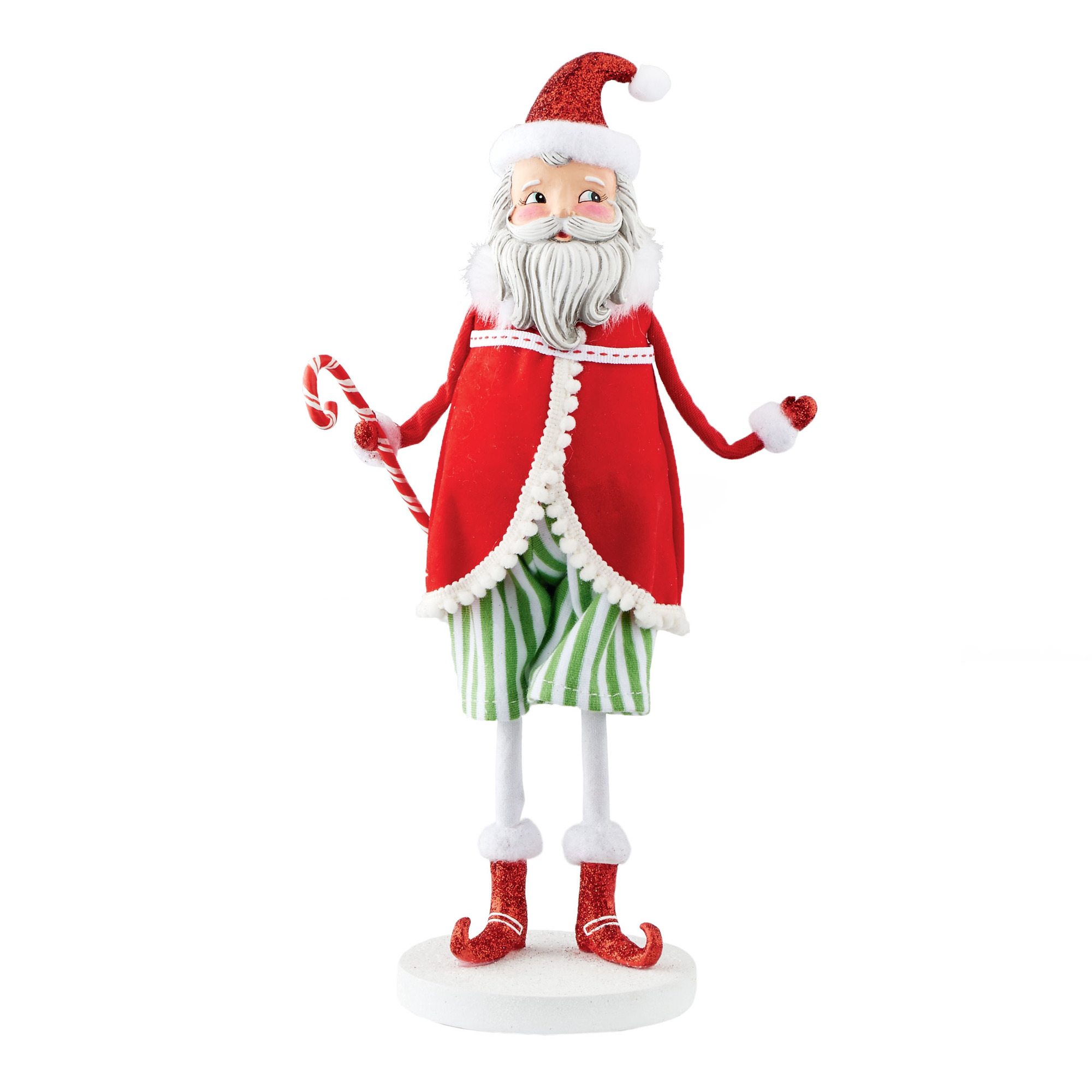 Department mrs claus sweet shoppe christmas santa
