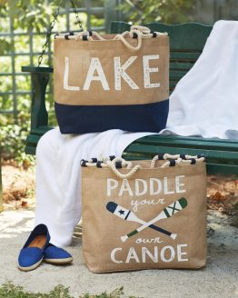 Lake, Boat house, Cabin