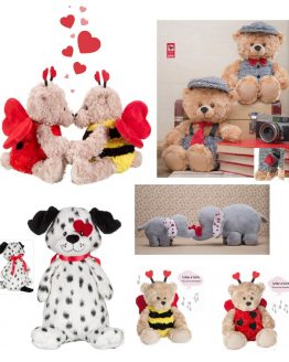 VALENTINE DECOR & GIFTS