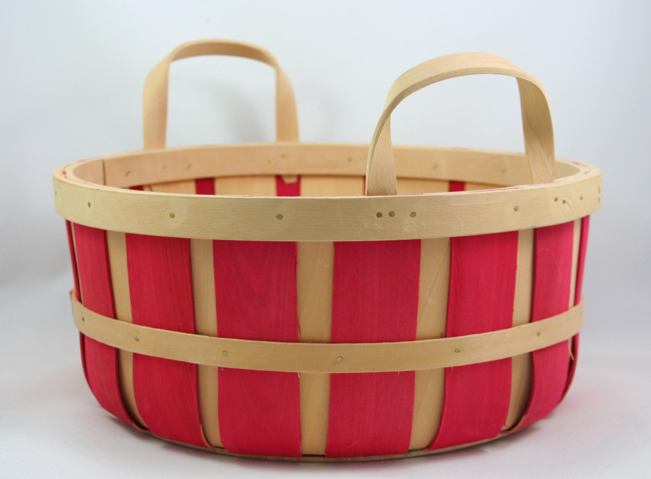 Home Organization Kitchen Dining Multi Purpose Storage Baskets W Handles Set Ebay