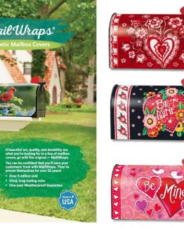 Valentine Decor & Family Gifts