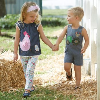 BABY/KIDS APPAREL & ACCESSOR.