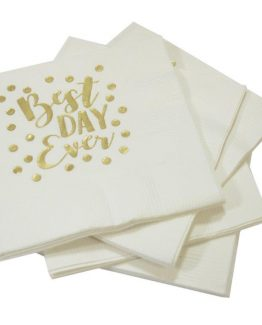 Napkins/Plates/Rings/Placemats