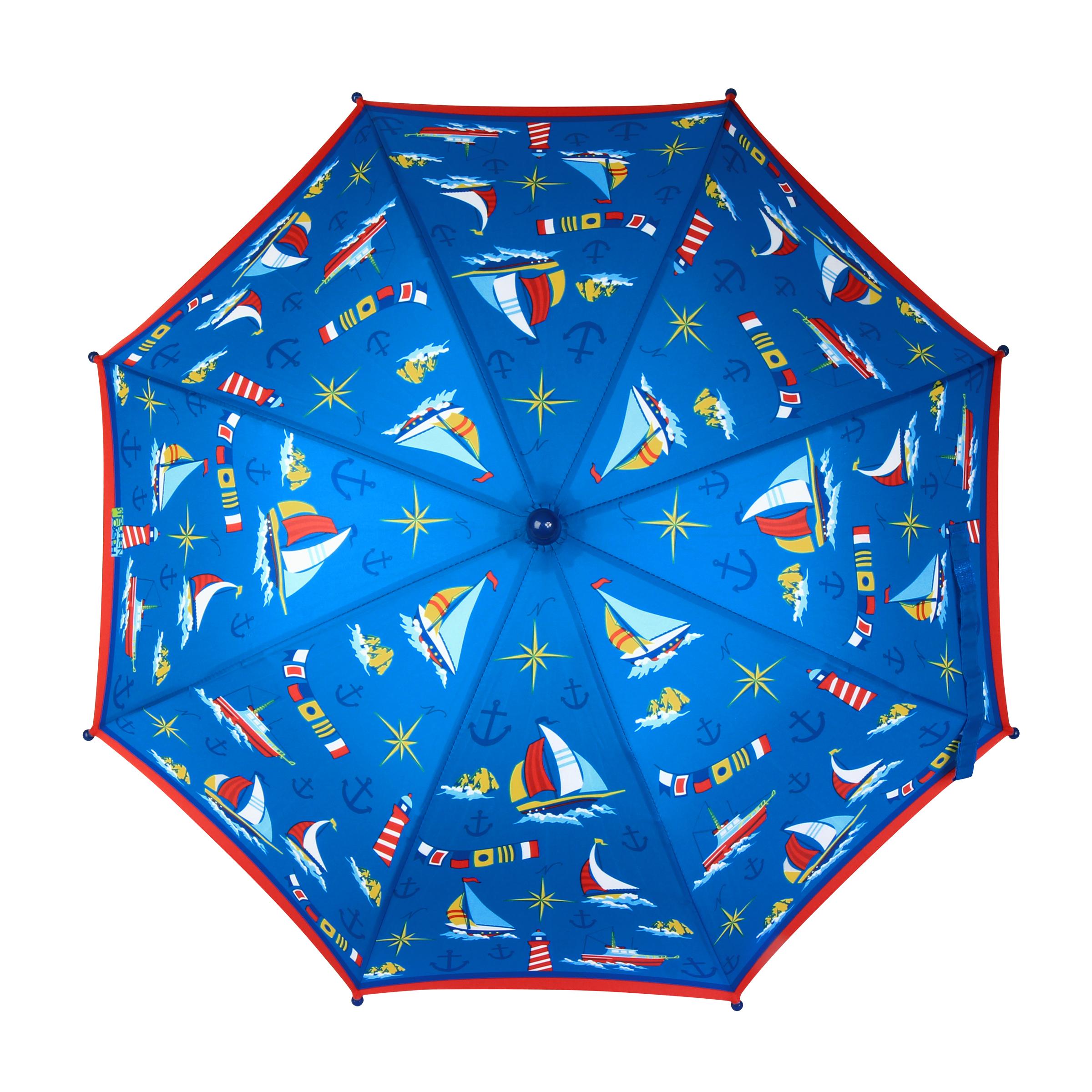 Stephen Joseph E7 Baby Toddler Boy Girl Rain Umbrella 27 ...