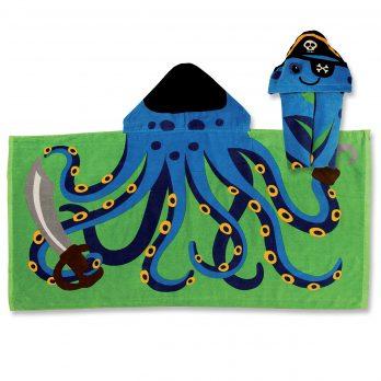 SJ-1004-48A Octopus