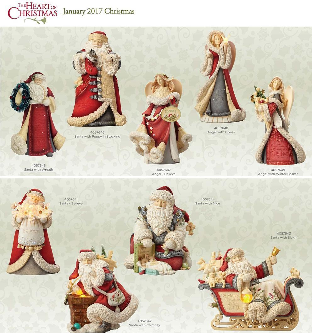 Baby Christmas Keepsakes