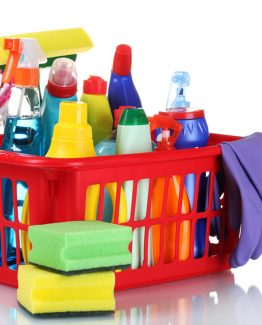 Household Supplies & Cleaning
