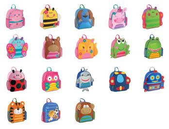 Mini sidekick backpack SJ-1090