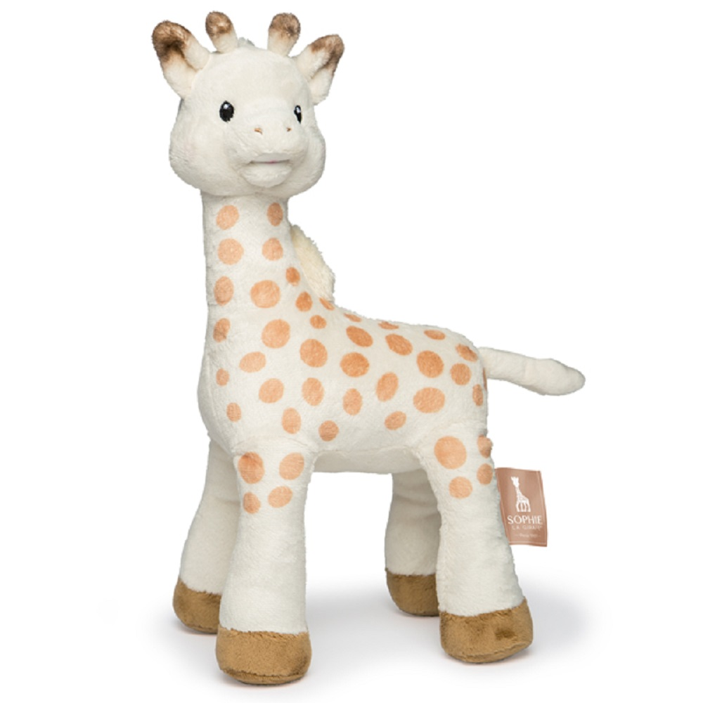 Boys Plush Toys : Mary meyer e jungle baby girl boy stuffed toy in sophie