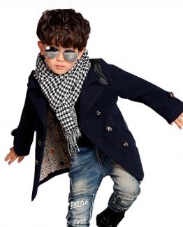 Baby Boy Apparel & Accessories