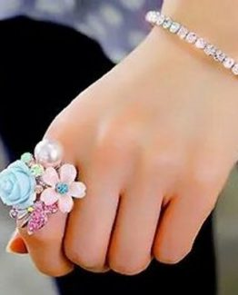 Girls Fashion Jewelry