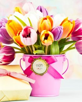 MOTHERS DAY DECOR & GIFTS
