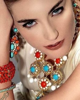 Women's Fashion Jewelry