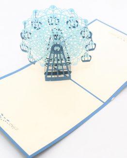 Dimensional Greeting Cards