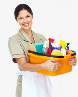 Housekeeping & Organization