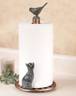 Paper Towel Holders / Dish Soap