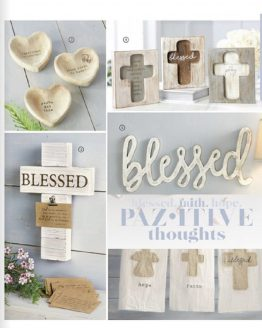 Blessed - Pazitive Thoughts