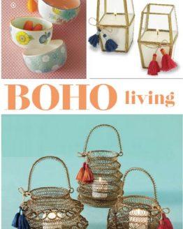 Boho Living