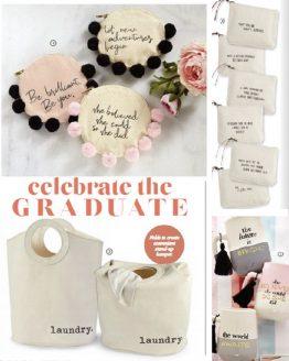 Celebrate the Graduate / Graduation