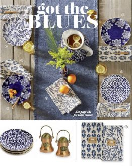 Bungalow - Indigo Home - Copper
