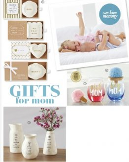 Mother's Day - Gifts for Mom