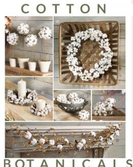 Cotton Botanicals