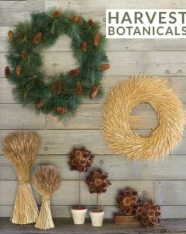 Harvest Botanicals