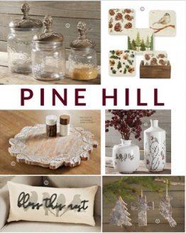 Pine Hill / Oak Leaf