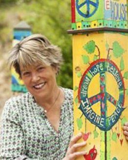 Stephanie Burgess