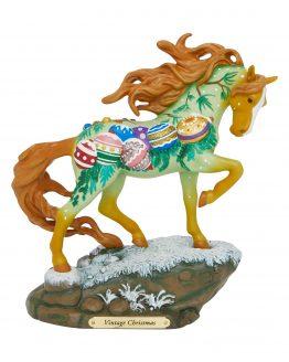 Trail of Painted Ponies