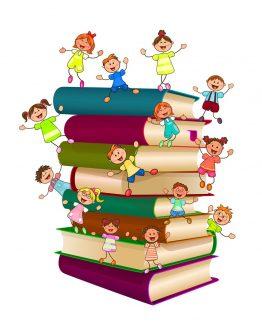 BOOKS / CALENDARS / ORGANIZERS