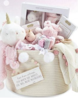 Baby Shower Decor & Gifts